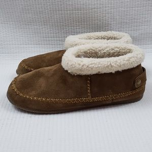 Lucky Brand Moccasins shoes size 8B/ 38